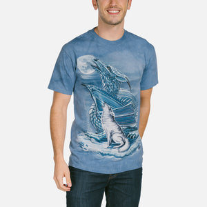 Dragon Wolf T-Shirt