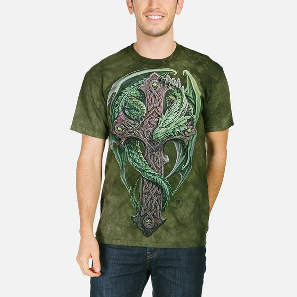 Guardian T Gift Shop Dragonspace Shirt Woodland vwN0mn8