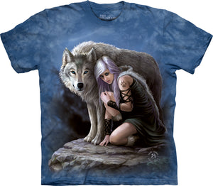 Wolven Protector T-Shirt