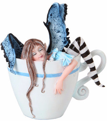 I Need Coffee Fairy