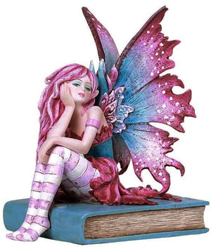 Book Fairy -- DragonSpace