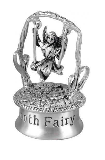 Tooth Fairy Swing Box
