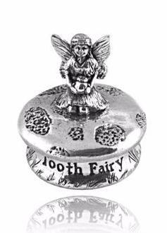 Tooth Fairy Kneeling Box