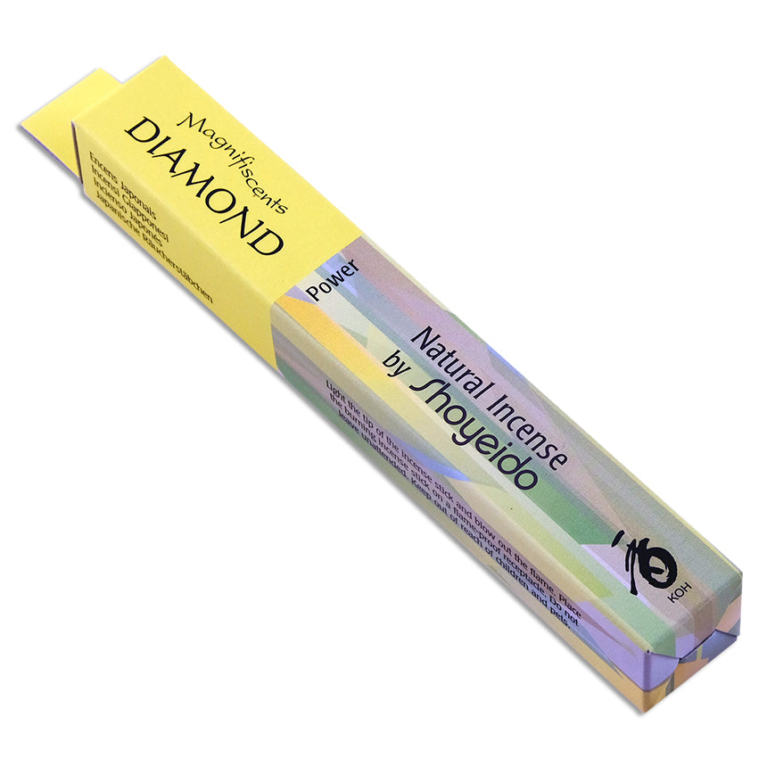 Diamond Incense