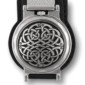 Neverending Knot Journeyman Watch