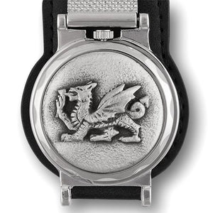 Welsh Dragon Journeyman Watch