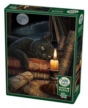 The Witching Hour Puzzle (1000 Pieces)