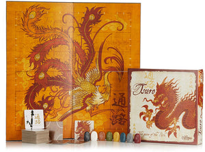 Tsuro: The Game of the Path
