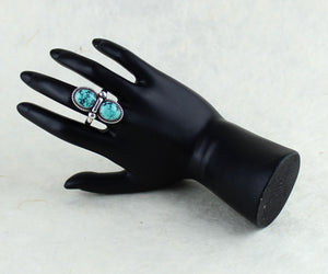 Turquoise Ring (8)