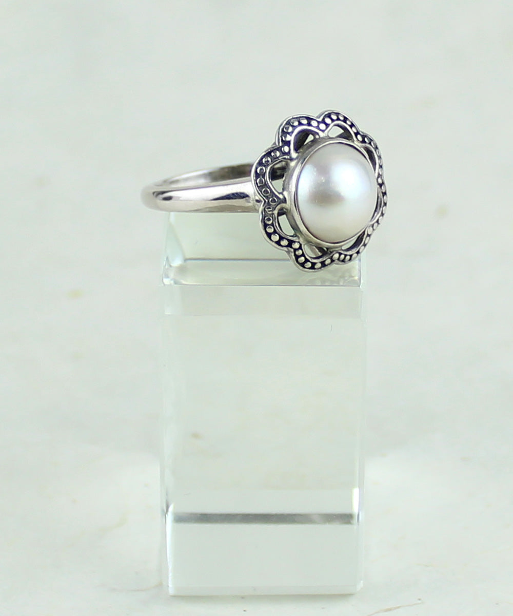 Pearl Ring (9)