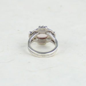 Rose Quartz Ring (6)