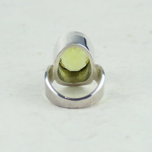 Lemon Quartz Ring (8)