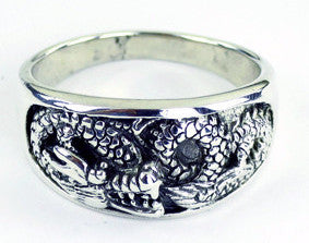 Dragon Ring -- DragonSpace