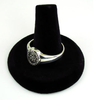 Dragon Insignia Ring -- DragonSpace