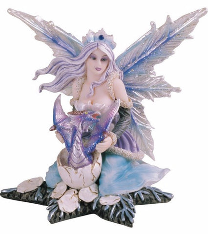 Fairy Queen & Dragon Hatchling