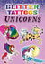 Glitter Tattoos Unicorns