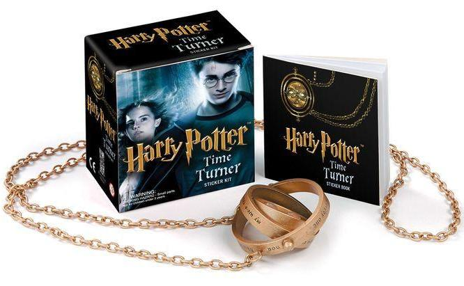 Harry Potter: Time Turner Sticker Kit