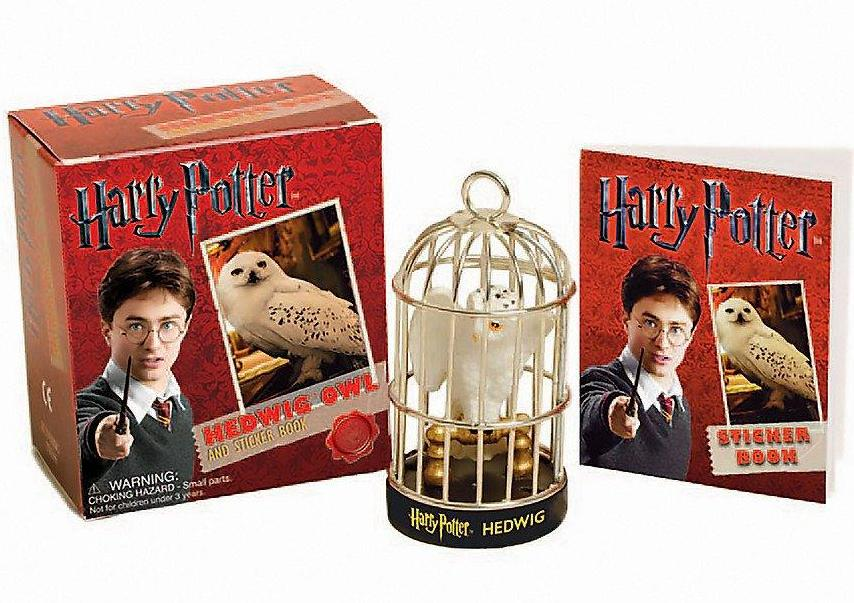 Harry Potter: Hedwig Owl Kit