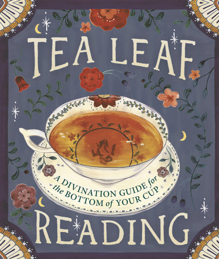 Tea Leaf Reading -- DragonSpace