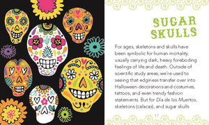 Paint-Your-Own Sugar Skull
