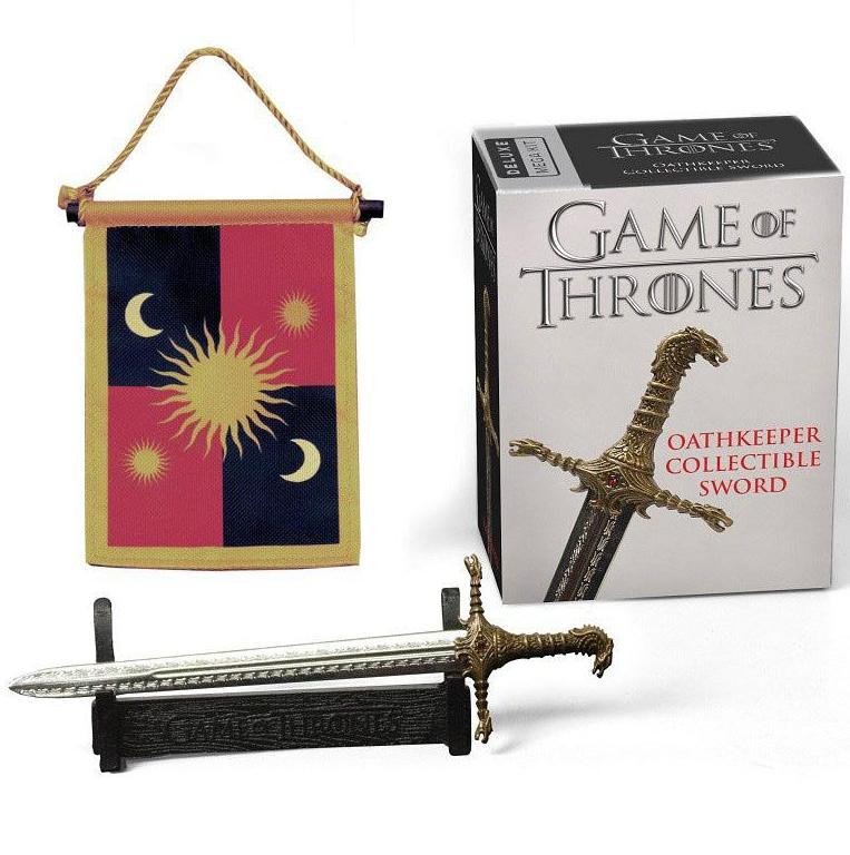 Game of Thrones: Oathkeeper Sword