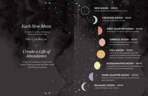 Lunar Abundance: Reflective Journal