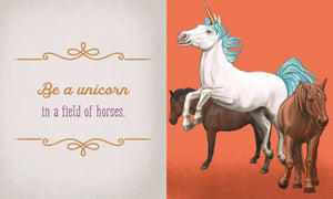 Unicorn Taxidermy