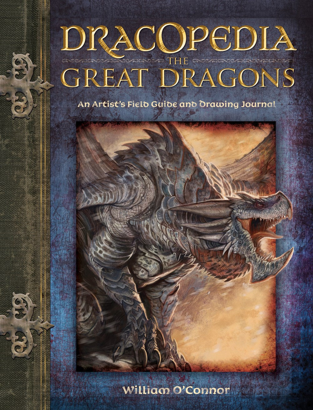 Dracopedia: The Great Dragons