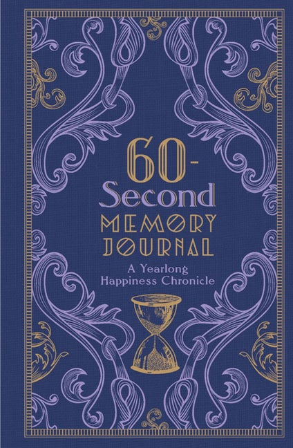 60 Second Memory Journal -- DragonSpace