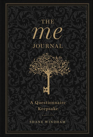 The Me Journal -- DragonSpace