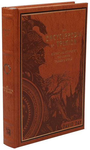 An Encyclopedia of Tolkien