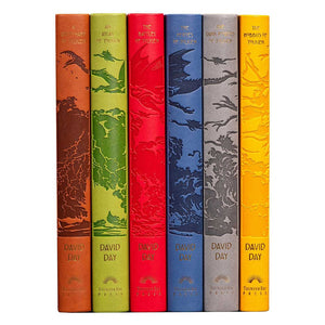 The World of Tolkien: Box Set