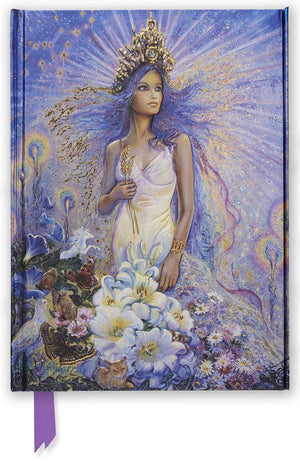 Josephine Wall: Virgo Journal