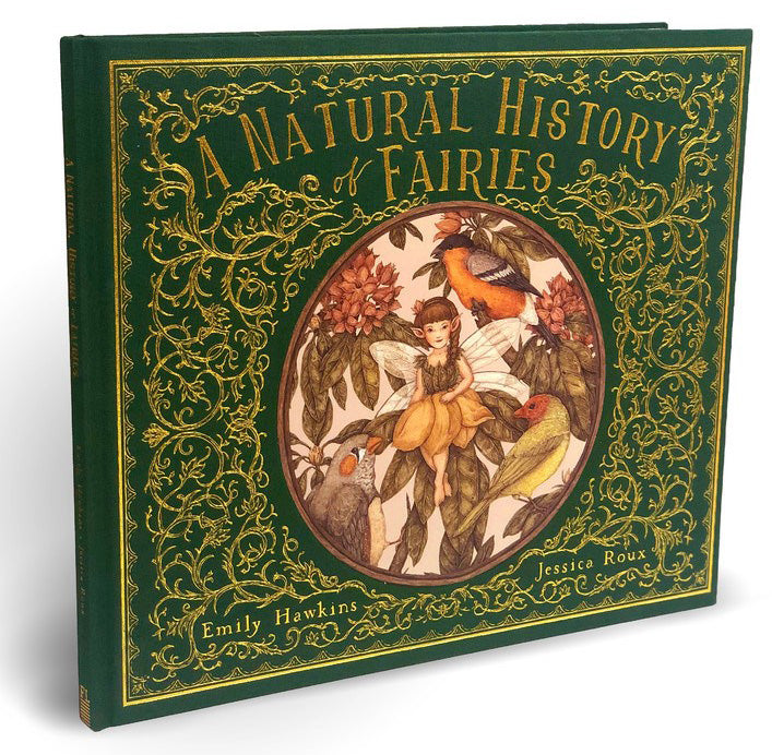 A Natural History of Fairies