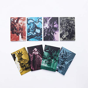 Bestiary Notebook Set (Dungeons & Dragons)
