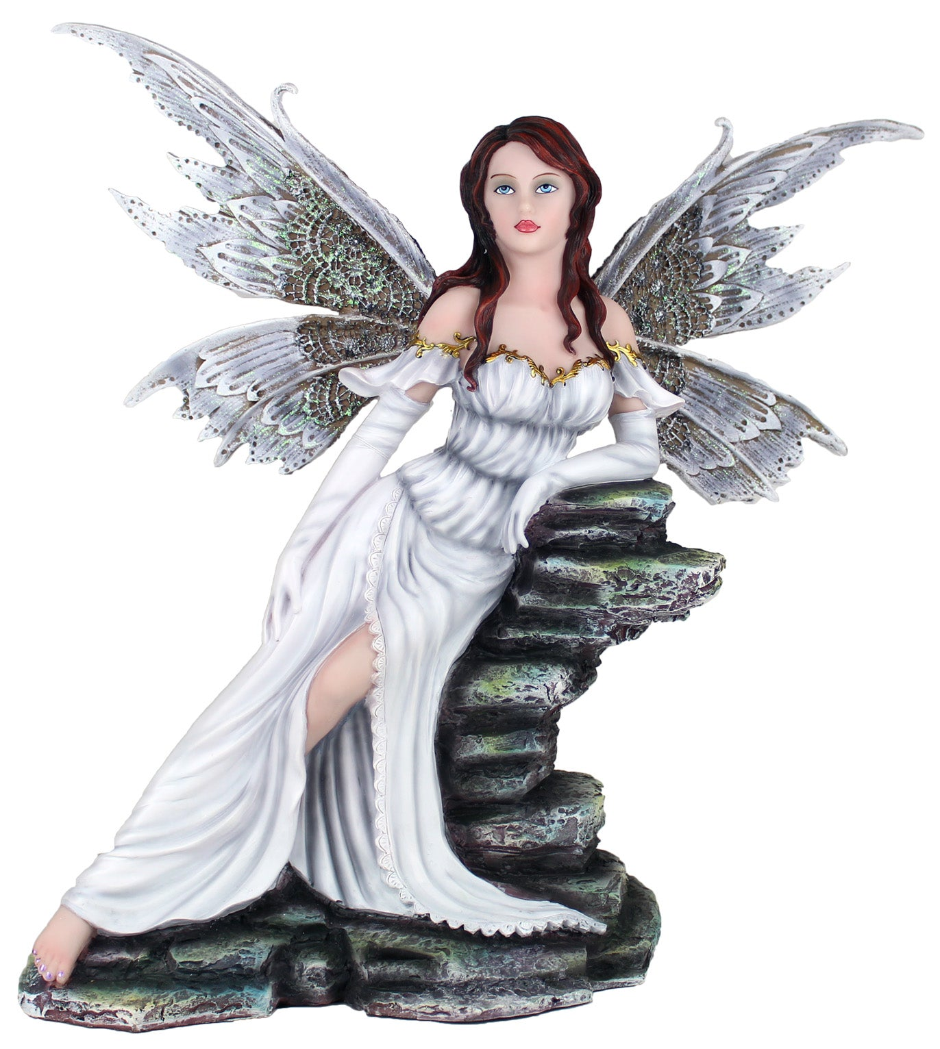Sonya White Fairy