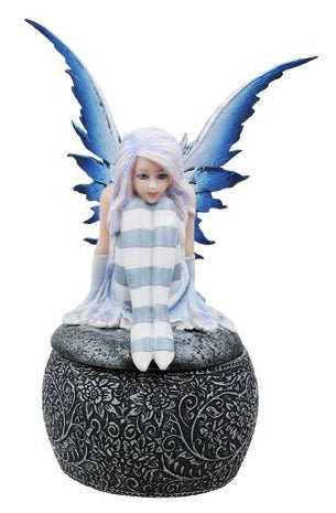 Fairy Dreams Trinket Box