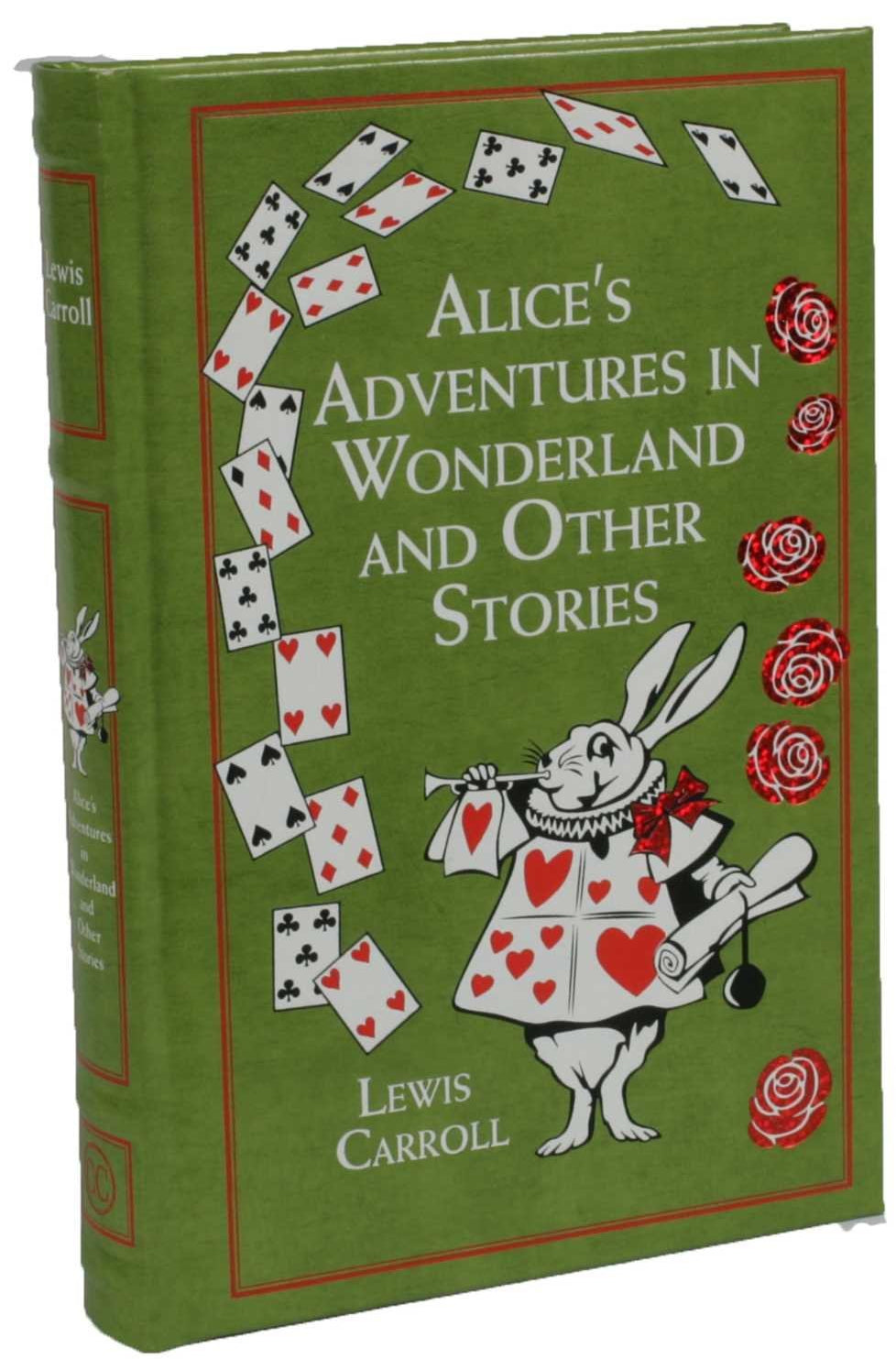 Alice's Adventures in Wonderland and Other Stories -- DragonSpace