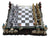 Epic Fantasy Chess Set