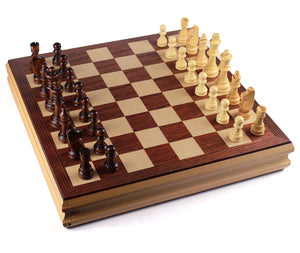 Sector Drawer Chess Set