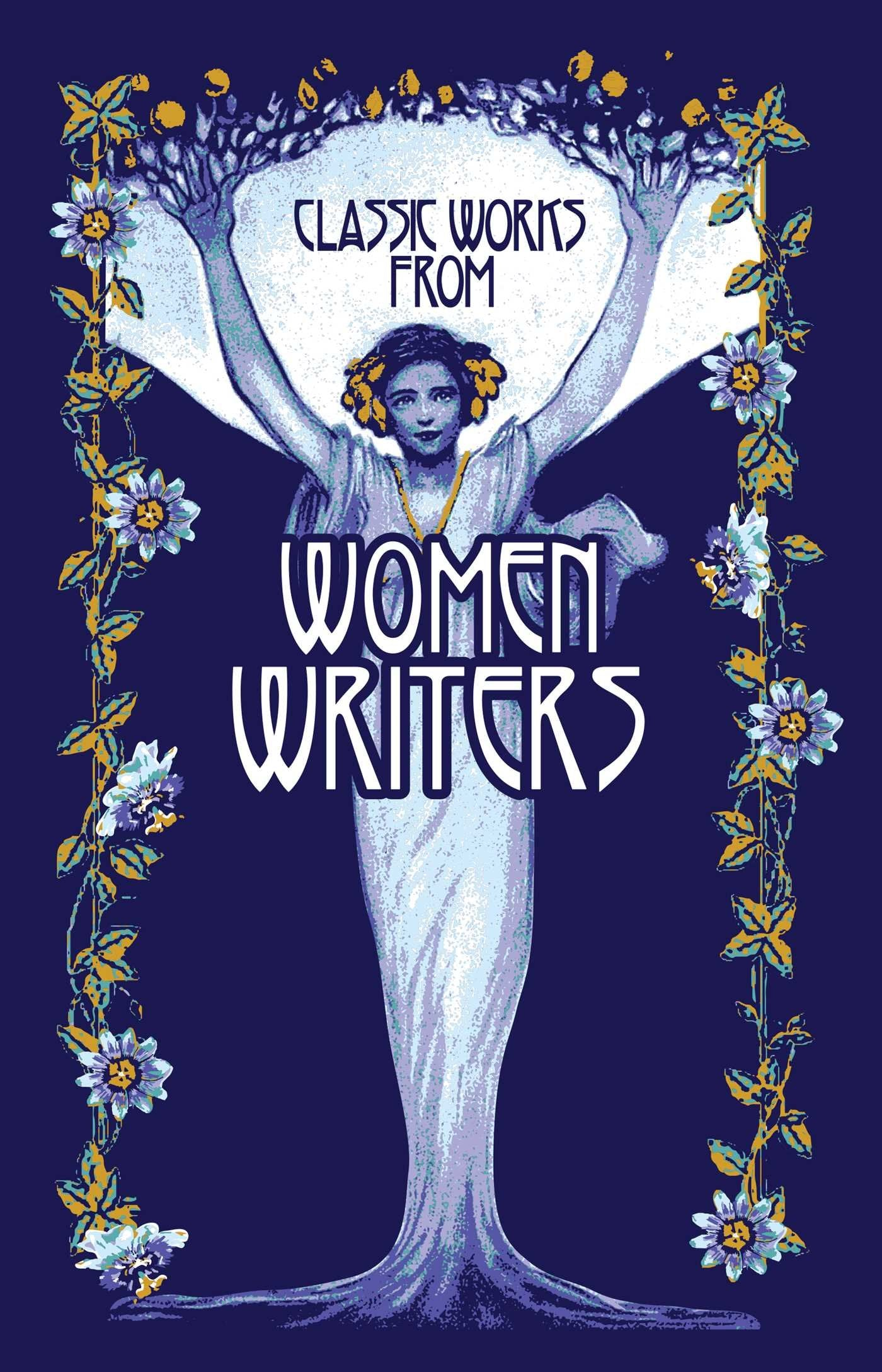 Classic Works From Women Writers -- DragonSpace