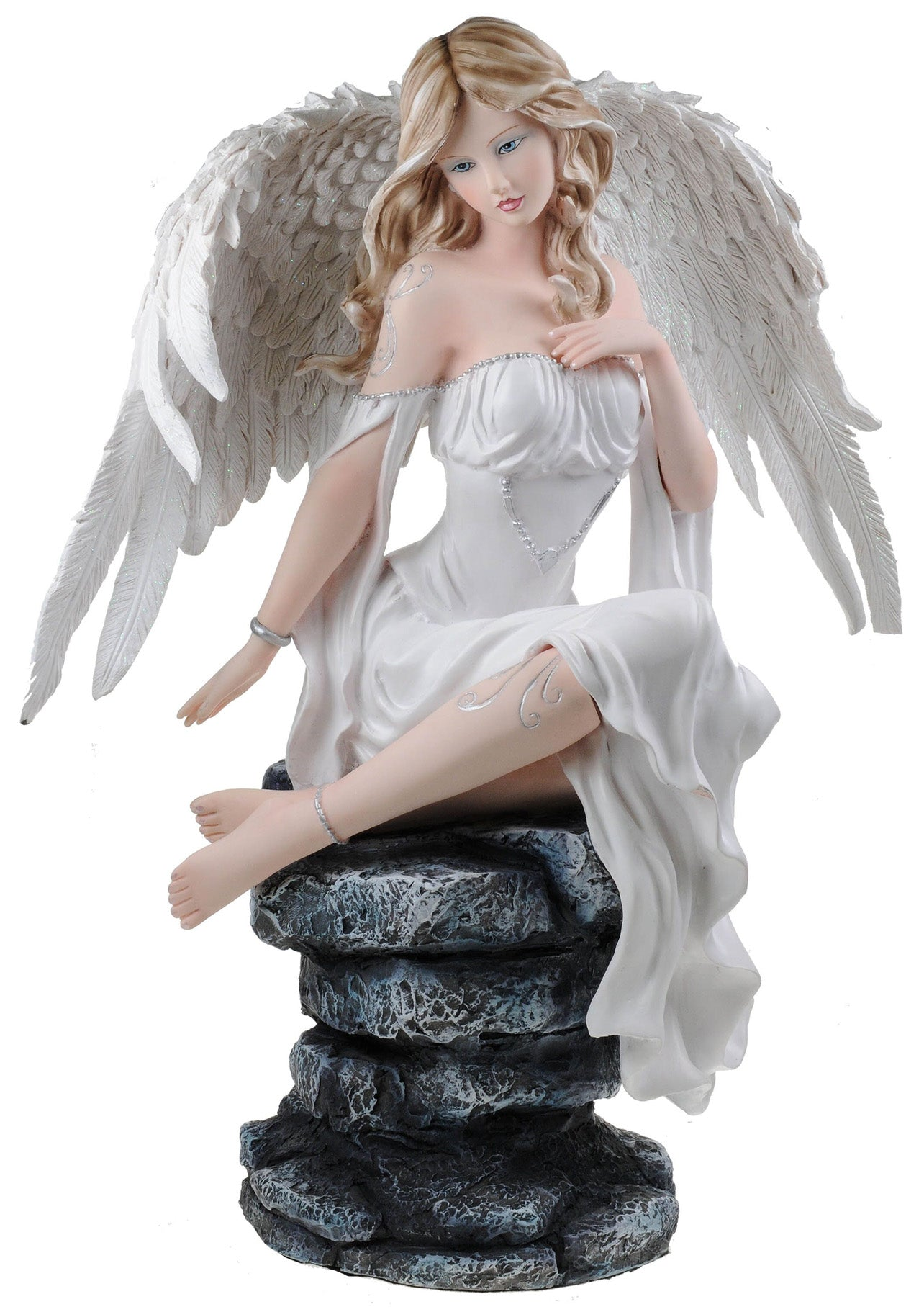 Sofya Angel on Rock
