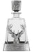 Stag Whisky Decanter