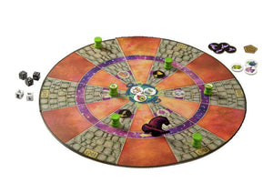 Cauldron Quest Board Game