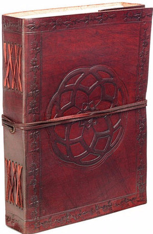 Celtic Knot Journal -- DragonSpace