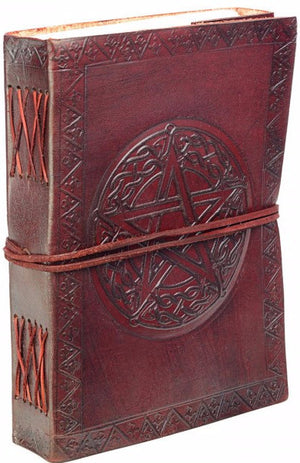 Celtic Pentacle Journal -- DragonSpace