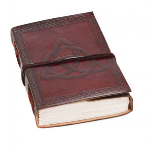 Trinity Knot Journal