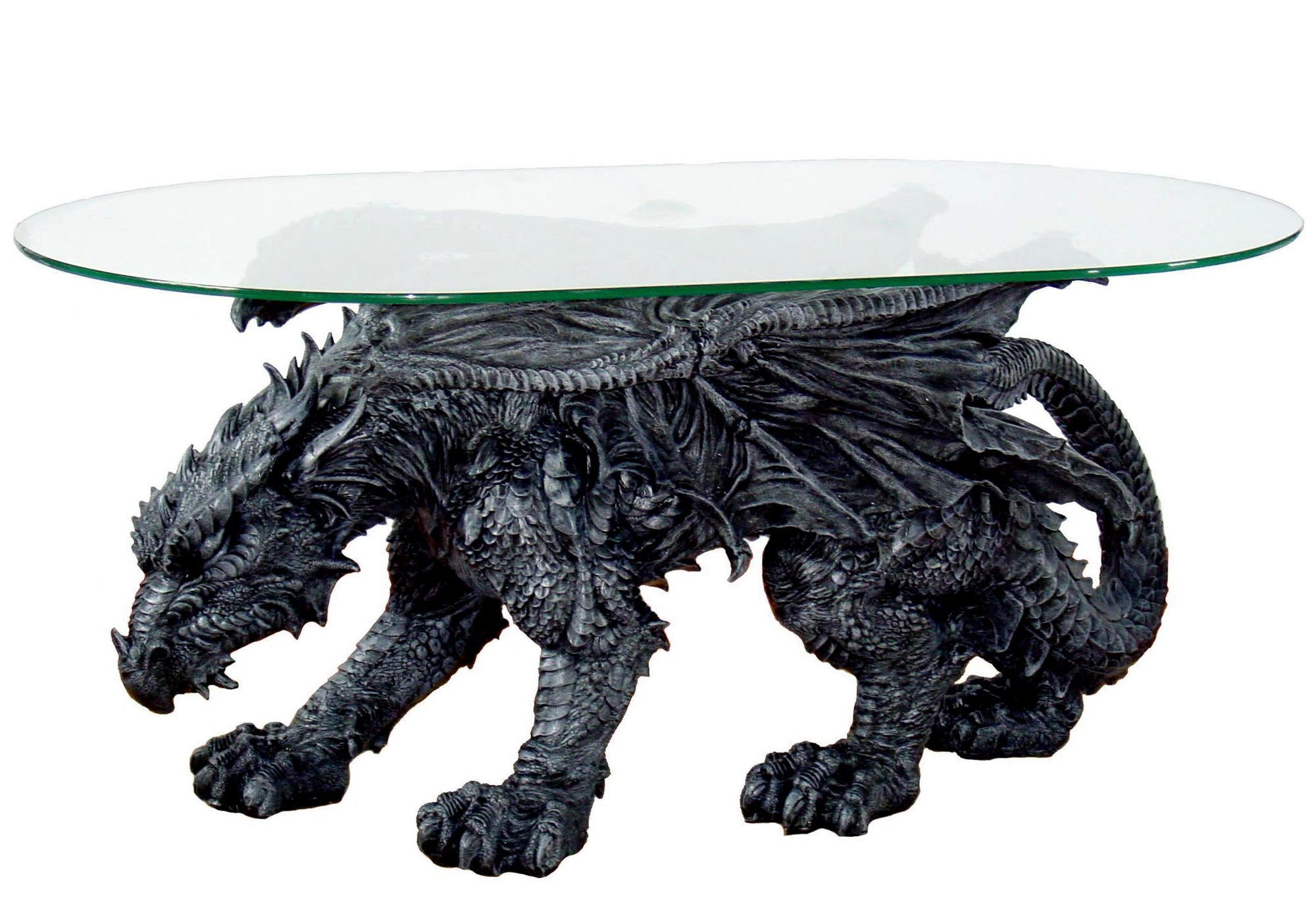Crawling Dragon Table