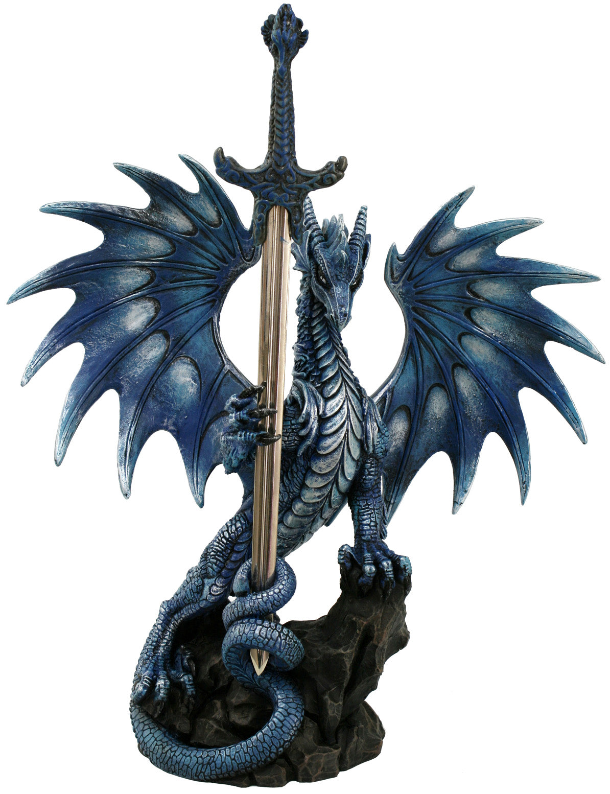 Sea Blade Dragon with Letter Opener