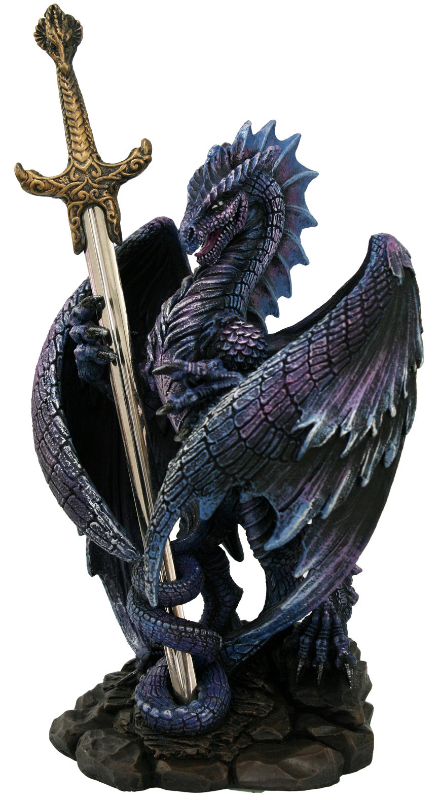 Nether Dragon with Letter Opener